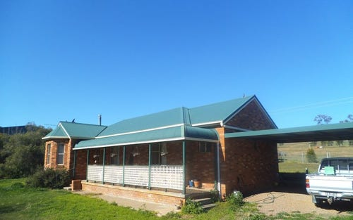 23 Carters Lane, Quirindi NSW 2343