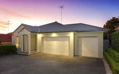 4 Fox Place, Beaumont Hills NSW 2155