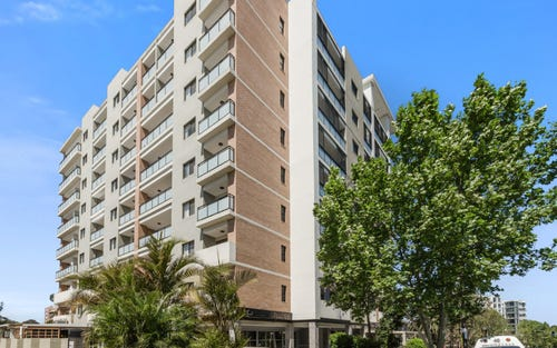 706/465 Chapel Road, Bankstown NSW 2200