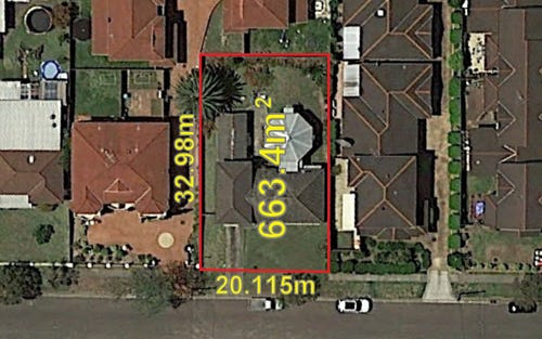 24 Orchard Rd, Bass Hill NSW 2197