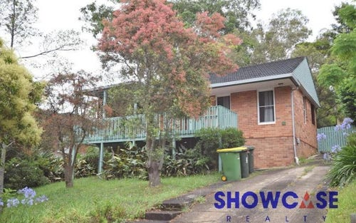 39 Alexander Street, Dundas Valley NSW