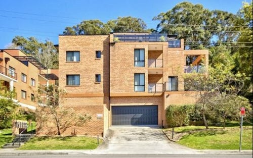 2/206 Henry Parry Drive, Gosford NSW