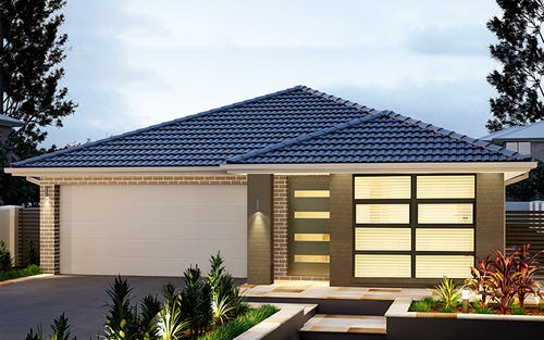 UNDER OFFER Lot 5119 Road 7, Leppington NSW 2179
