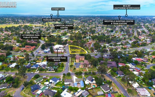 392 Luxford Road, Mount Druitt NSW 2770