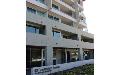 47/43 Constitution Avenue, Reid ACT