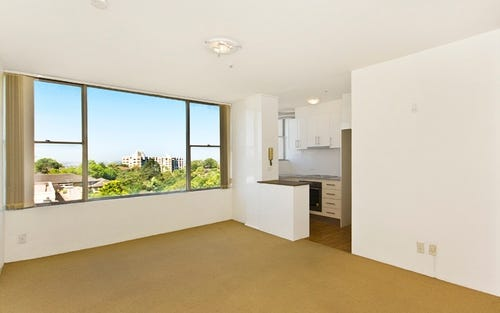 8/112 Shirley Road, Wollstonecraft NSW