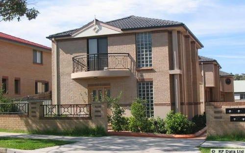 2/4-6 Edgar Street, Auburn NSW