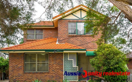 6 Rainbow St, South Wentworthville NSW 2145