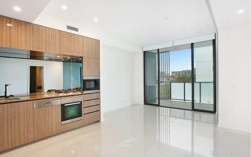 425/1 Hutchinson Walk, Zetland NSW