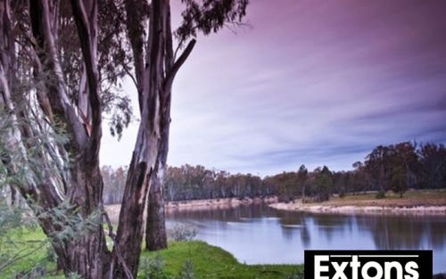 Lot 22, Barooga Road, Tocumwal NSW 2714