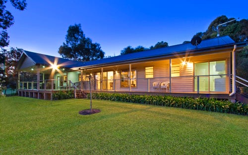 432 East Kurrajong Road, East Kurrajong NSW 2758
