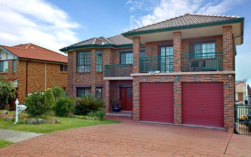 138 Wilson Road, Green Valley NSW 2168