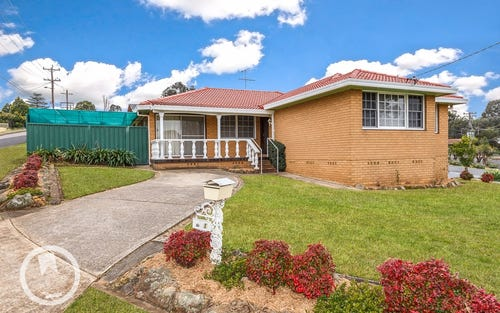 1 Taywood Ave, Winston Hills NSW 2153