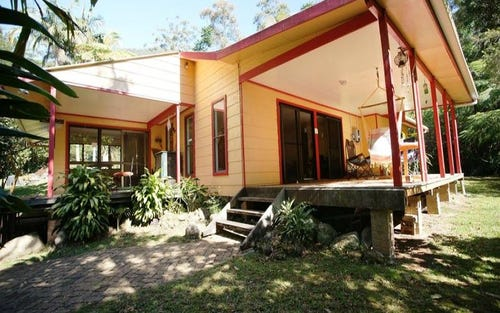 61 Johnsons Road, Huonbrook NSW 2482
