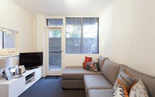 17/258 Johnston Street, Annandale NSW