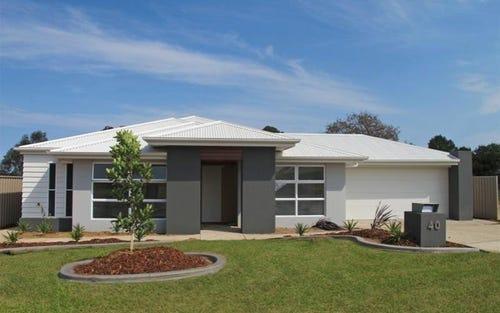 40 Bradman Drive, Wagga Wagga NSW