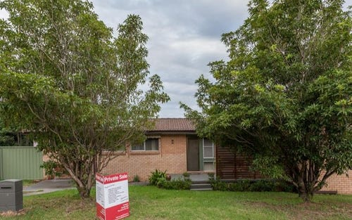 4 Hockeys Lane, Cambewarra NSW 2540