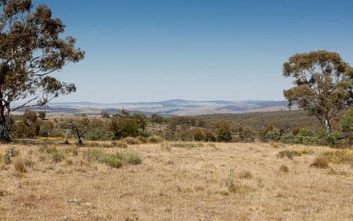 2155 Shannons Flat Road, Cooma NSW 2630