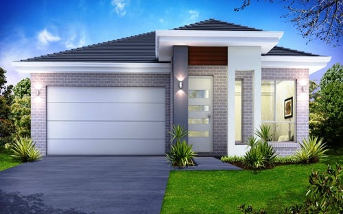 LOT 119 Jardine Drive, Edmondson Park NSW 2174