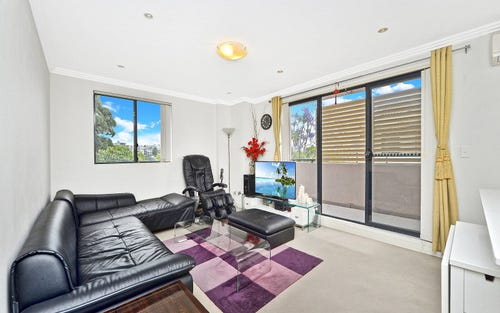 11/80-82 Courallie Avenue, Homebush West NSW 2140