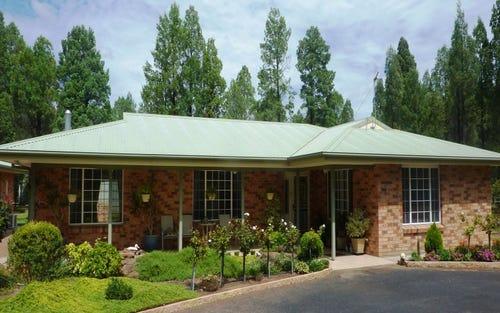 17 Butler Drive, Gilgandra NSW 2827