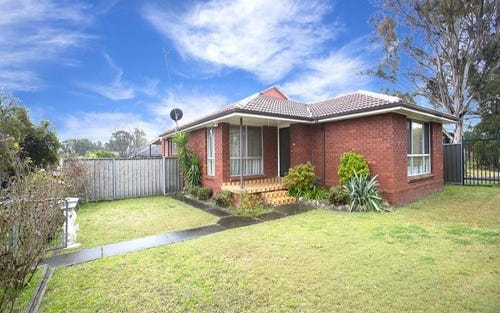 45 Oxford Street, Cambridge Park NSW 2747