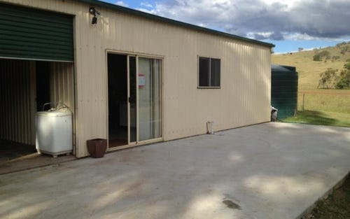 0 Mulla Creek Rd, Kootingal NSW