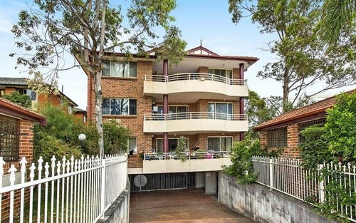 1/17-19 Station Street West, Parramatta NSW