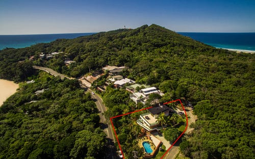 134 Lighthouse Road, Byron Bay NSW 2481