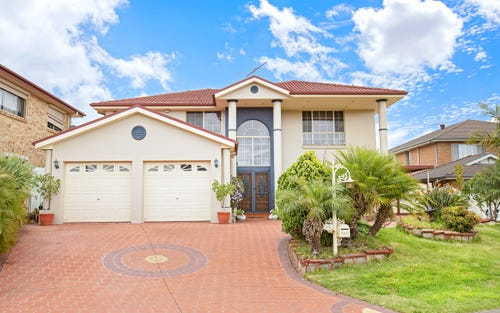 13 Christmas Place, Green Valley NSW 2168