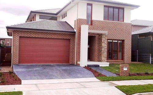 Lot No.: 3045 Coventry Crescent, Leppington NSW 2179