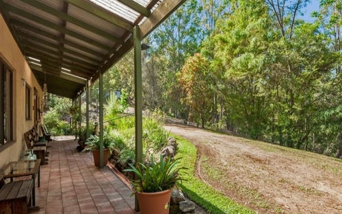 60 Will-O-Wyn Road, Laguna NSW 2325