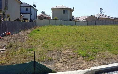 Lot 210, San Cristobal Drive, Green Valley NSW 2168