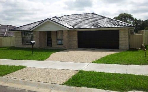 Lot 1531 Vikki Avenue, Aberglasslyn NSW 2320