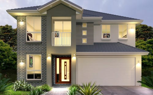 Lot 1437 Conran Way, Spring Farm NSW 2570