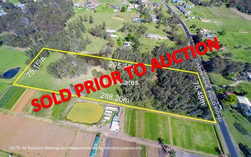 294 Catherine Fields Road, Catherine Field NSW 2557