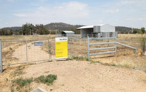 Lot 22 Paynes Road, Quirindi NSW 2343