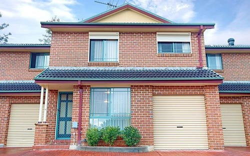 15/5 Mantaka Street, Blacktown NSW 2148