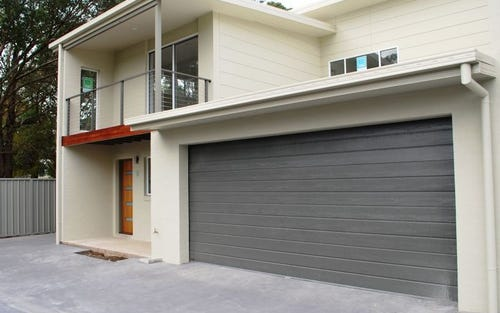 4/109 Albany Street, Coffs Harbour NSW 2450