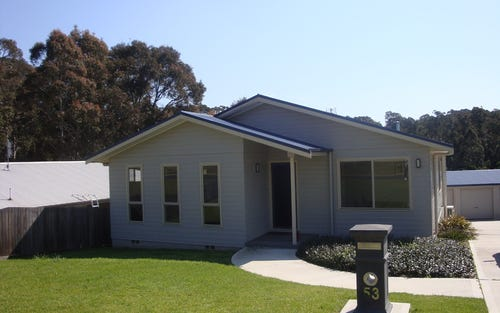53 Oceanview Drive, Bermagui NSW