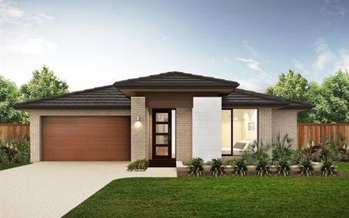 Lot 1251 Navigator Street, Leppington NSW 2179