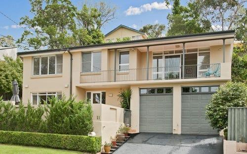 11 Tipperary Avenue, Killarney Heights NSW 2087