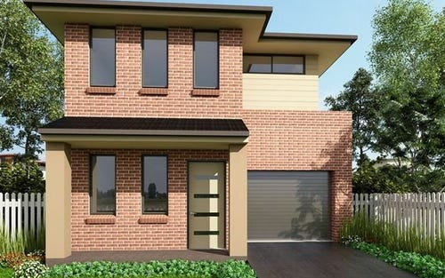 Lot 116 Pioneer Rise Estate, Gregory Hills NSW 2557