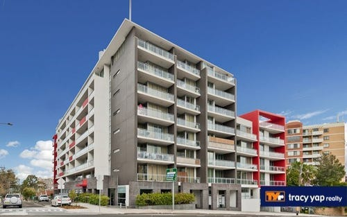 42/48 Cooper Street, Strathfield NSW 2135
