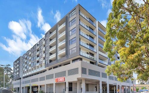 Level 5/17 Chatham Road, West Ryde NSW