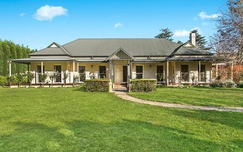 11 Hopewood Road, Bowral NSW 2576