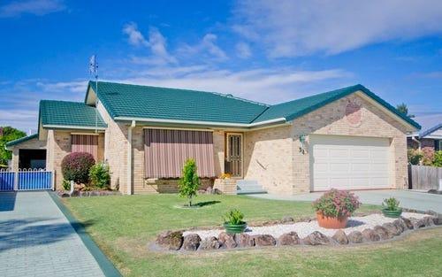 34 Melaleuca Drive, Yamba NSW 2464