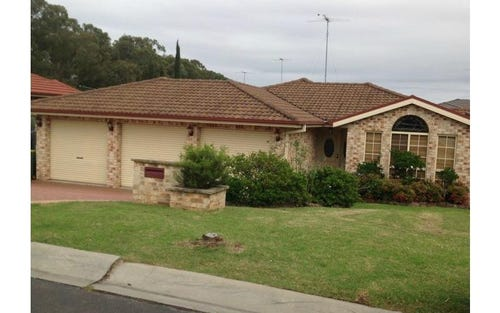 27 Ridgetop Drive, Glenmore Park NSW 2745