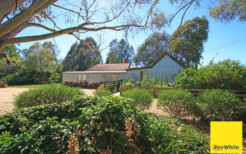 54 Forster, Bungendore NSW