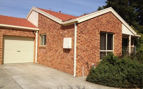 3/80 Britten Jones Drive, Holt ACT